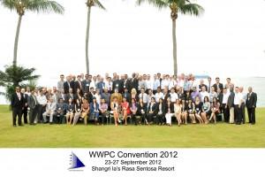 WWPC Singapore Convention 2012