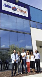 ibertransit group