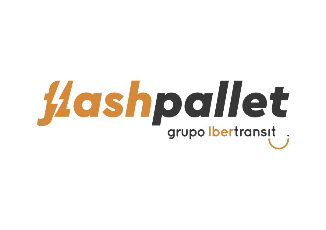 Flash Palet es el servicio de transporte express de Ibertransit