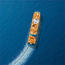Transporte marítimo especializado